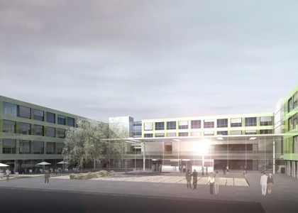 Ev. Klinikum Schaumburg | IT-Masterplan