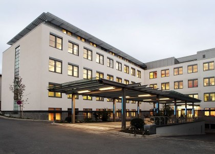 Zahnklinik Uni Düsseldorf